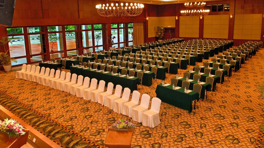 Meritus Pelangi Beach Resort & Spa, Langkawi: Conference Room